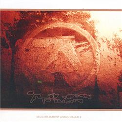 Cover Aphex Twin - Selected Ambient Works, Vol. II