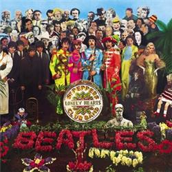 Cover The Beatles - Sgt.Peppers Lonely Hearts Club Band