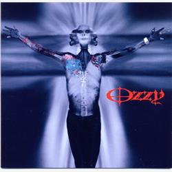Cover Ozzy Osbourne - Down To Heart