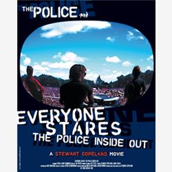Cover The Police - Everyone Stares - The Police Inside Out