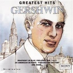 Cover George Gershwin - Gershwin's Greatest Hits