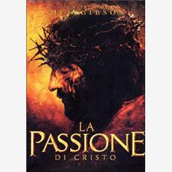 Cover Mel Gibson - The Passion