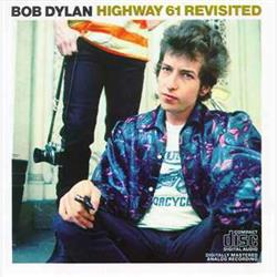 Cover Bob Dylan - Higway 61 Revisited