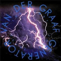 Cover Van der Graaf Generator - BBC 23 September 1971