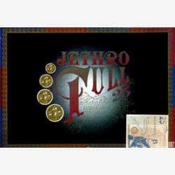 Cover Jethro Tull - 25th Anniversary Box Set