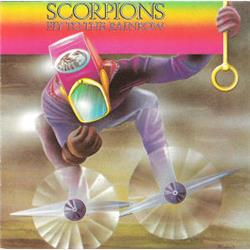 Cover Scorpions - Tokyo Tapes