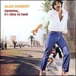 Cover di Sienteme it's time to land