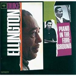 Cover Duke Ellington & His Orchestra - Piano In The Foreground