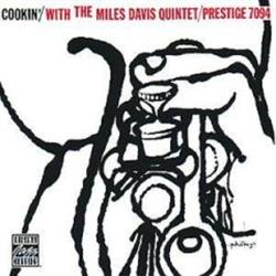 Cover Miles Davis - Cookin' With The Miles Davis Quintet