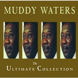Cover Muddy Waters - The Ultimate Collection