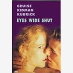 Cover di Eyes Wide Shut