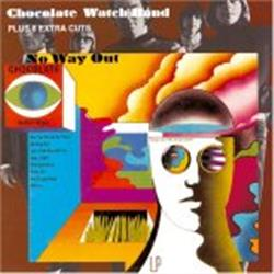 Cover The Chocolate Watch Band - No Way Out