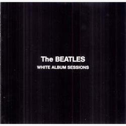 Cover The Beatles - The White Album Sessions