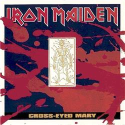Cover Iron Maiden - Cross Eyed Mary