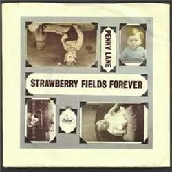 Cover The Beatles - Strawberry Fields Forever / Penny Lane