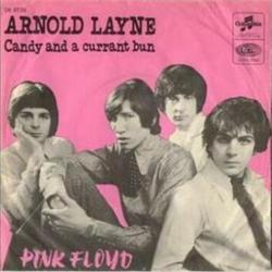 Cover Pink Floyd - Arnold Layne/ Candy And A Currant Bun