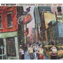 Cover Pat Metheny - Day Trip