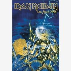 Cover Iron Maiden - Live After Death, Special Edition 2008