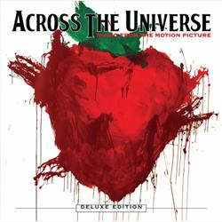 Cover The Beatles - Across the Universe - Soundtrack (Deluxe edition 2 cd set)
