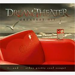 Cover Dream Theater - Greatest Hits (...and 21 Other Pretty Cool Songs)
