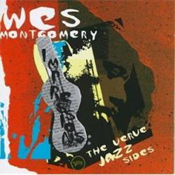Cover Wes Montgomery - The Verve Jazz Sides