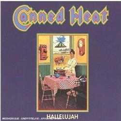 Cover Canned Heat - Hallelujah