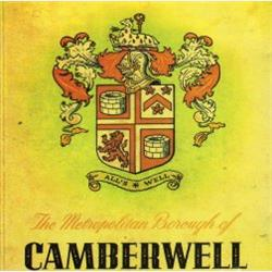Cover Camberwell Now - All's Well