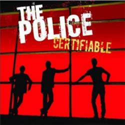 Cover The Police - Certifiable