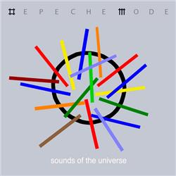 Cover Depeche Mode - Sounds Of The Unvierse