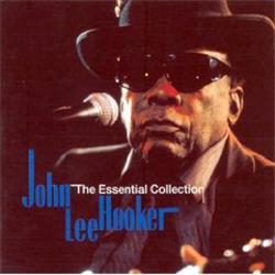 Cover John Lee Hooker - The Essential Collection