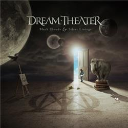Cover Dream Theater - Black Clouds & Silver Lining