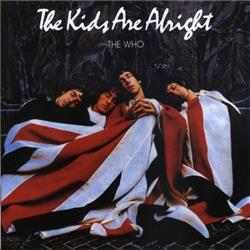 Cover The Who - The Kids Are Alright  (original soundtrack)