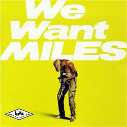 Cover Miles Davis - We Want Miles