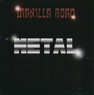Manilla Road Invasion
