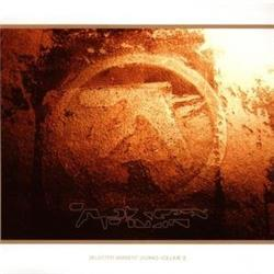 Cover Aphex Twin - Stone In Focus