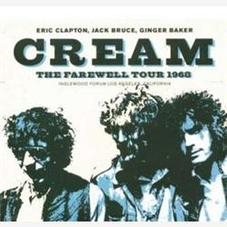 Cover Cream - The First Farewell