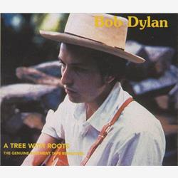 Cover Bob Dylan - A Tree With Roots