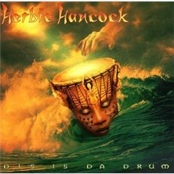 Cover Herbie Hancock - Dis Is da Drum