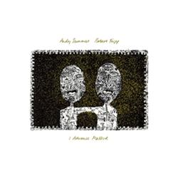 Cover Andy Summers - I Advance Masked