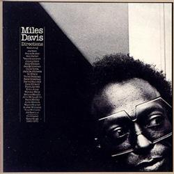 Cover Miles Davis - Directions: Unreleased Recordings 1960-1970