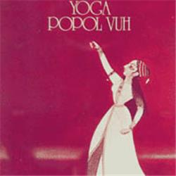 Cover Popol Vuh - Yoga