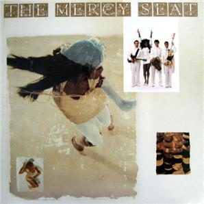 Cover The Mercy Seat - The Mercy Seat