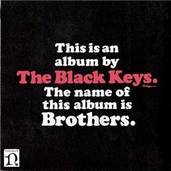 Cover The Black Keys - Brother