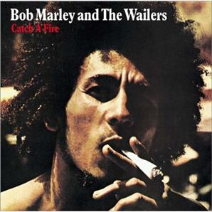 Cover Bob Marley & The Wailers - Catch A Fire