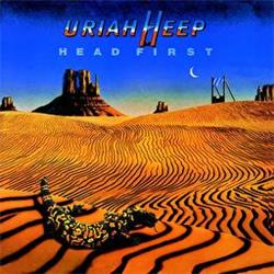 Cover Uriah Heep - Head First