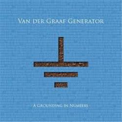 Cover Van der Graaf Generator - A Grounding in Numbers
