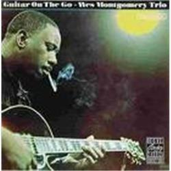 Cover Wes Montgomery - Guitar On The Go