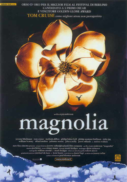 Paul Thomas Anderson -Magnolia
