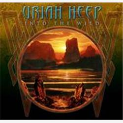 Cover Uriah Heep - Into the Wild