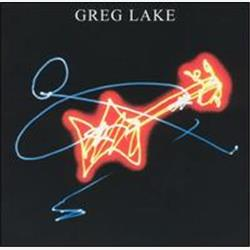 Cover Greg Lake - Greg Lake